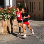 Mit Heiko Baier in die zweite Runde