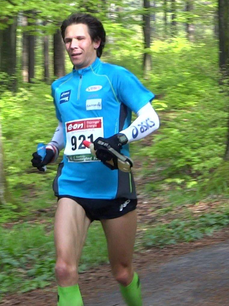 Carsten Stegner Inselsberg Downhill