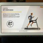 MyRun-App Technogym